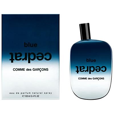 shop for Comme des Garçons Blue Cedrat Eau de Parfum, 100ml at Shopo