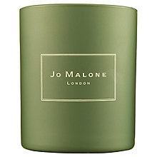 Buy Jo Malone Rose & Rosemary Limited Edition Charity 2013 Candle Online at johnlewis.com