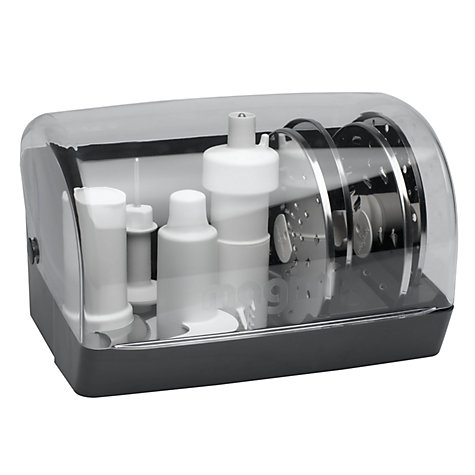 Buy Magimix 4200XL BlenderMix Food Processor Online at johnlewis.com