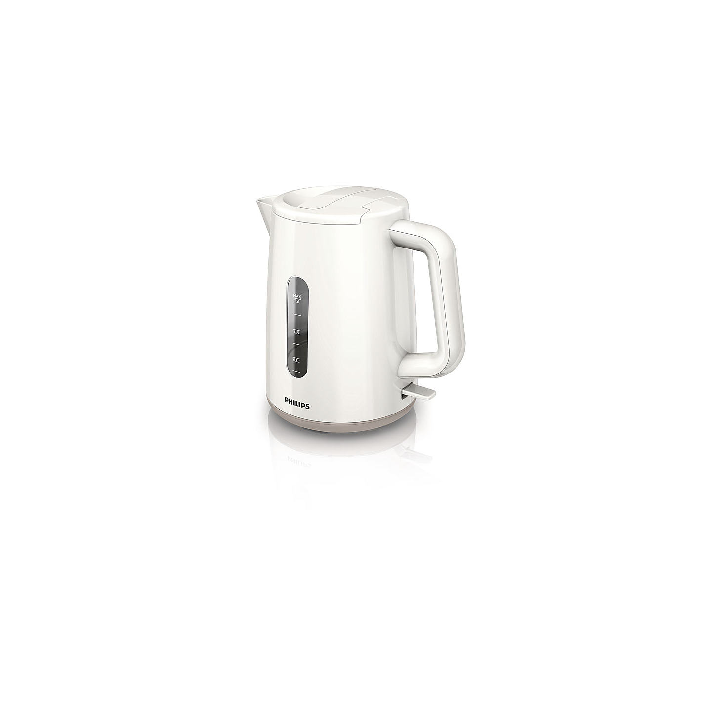Philips HD9300/90 Daily Collection Kettle, 1.5 Litre