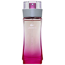 Buy Lacoste Touch of Pink Eau de Toilette, 30ml Online at johnlewis.com