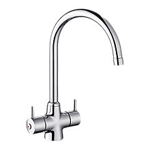 Buy Blanco Arch Kitchen Tap Online at johnlewis.com