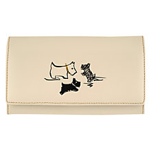 Buy Radley Doodle Dog Large Flapover Purse Online at johnlewis.com
