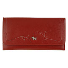Buy Radley Little Laurels Large Matinee Purse Online at johnlewis.com