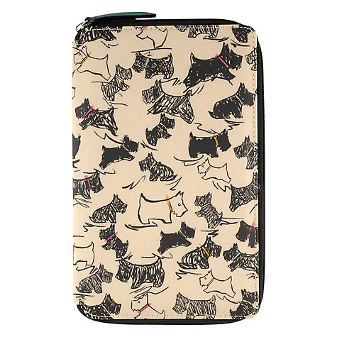 Buy Radley Doodle Dog Kindle Cover, Ivory Online at johnlewis.com