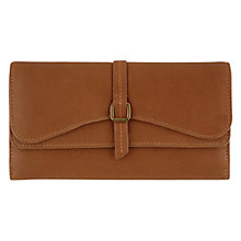 Buy Radley Grosvenor Large Flapover Purse Online at johnlewis.com