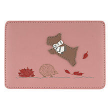 Buy Radley Great Outdoors Travel Card Holder Online at johnlewis.com