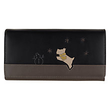 Buy Radley Snowed Under Large Matinee Christmas Purse Online at johnlewis.com
