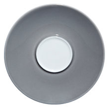 Buy Queensberry Hunt for John Lewis Cuisine Espresso Cup Saucer Online at johnlewis.com