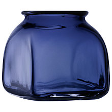 Buy LSA Umberto Vase, H15cm Online at johnlewis.com