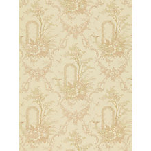 Buy Sanderson Archway Toile Wallpaper Online at johnlewis.com