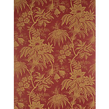 Buy Sanderson Jacobean Toile Wallpaper Online at johnlewis.com