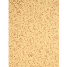 Buy Sanderson Scroll Coordinate Toile Wallpaper Online at johnlewis.com