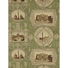 Buy Sanderson Vues D'Italie Wallpaper Online at johnlewis.com