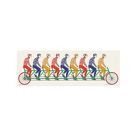 Buy Cole & Son Multiplette Paste the Wall Frieze Wallpaper Online at johnlewis.com