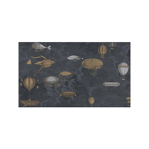 Buy Cole & Son Macchine Volanti Paste the Wall Wallpaper Set Online at johnlewis.com