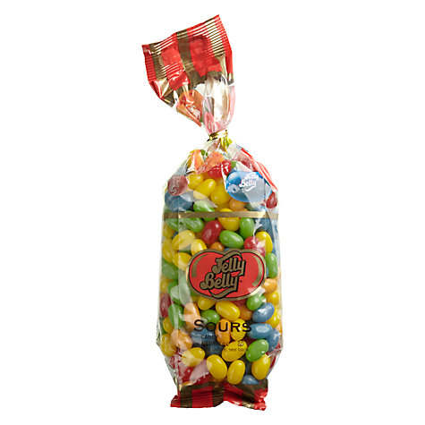 Buy Jelly Belly Sour Mix Bag, 300g Online at johnlewis.com