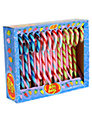 Jelly Belly Candy Canes, Pack of 12