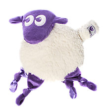 Buy easidream® Ewan the Dream Sheep Snuggly Baby Comforter Online at johnlewis.com