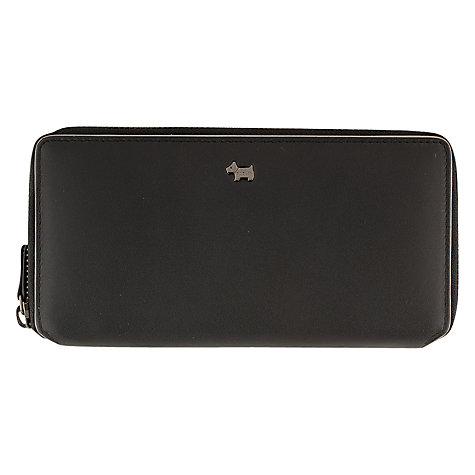 Buy Radley Blair Large Zip Around Purse Online at johnlewis.com