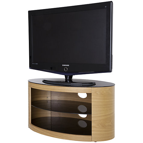 "Buy AVF Buckingham 800 TV Stand for TVs up to 37"" Online at johnlewis.com"