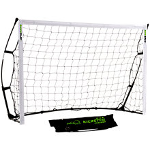 Buy QuickPlay Kickster Academy Ultra-Portable 6' x 4' Football Goal Online at johnlewis.com