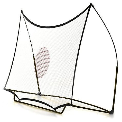 Buy QuickPlay Kickster Ultra-Portable Combo 8' x 5' Goal or Rebounder Online at johnlewis.com
