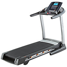 Buy NordicTrack T17.2 Treadmill Online at johnlewis.com
