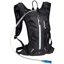 Buy Asics Lightweight Running Backpack Online at johnlewis.com