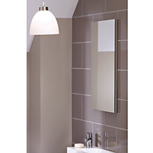 Buy John Lewis Bathroom Mirror Online at johnlewis.com
