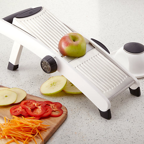 Buy OXO Good Grips Chef's Mandoline Online at johnlewis.com
