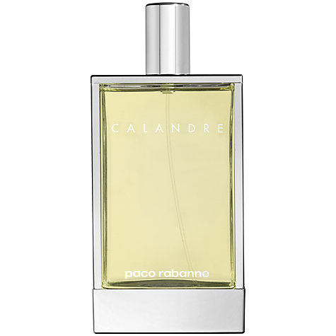 Buy Paco Rabanne Calandre for Women Eau de Toilette, 100ml Online at johnlewis.com