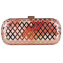 Buy Coast Bianco Clutch Handbag, Multi Online at johnlewis.com