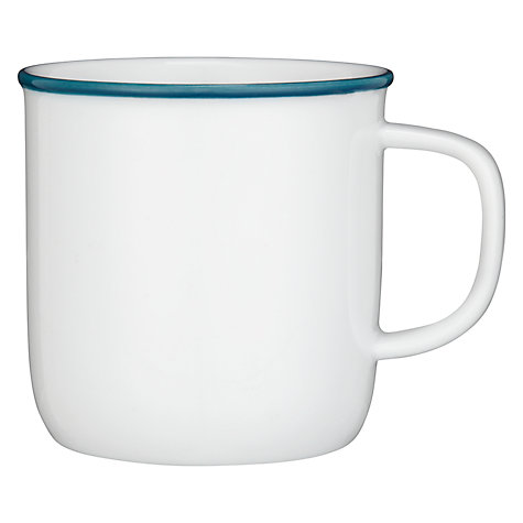 Buy John Lewis Restoration Mug Online at johnlewis.com