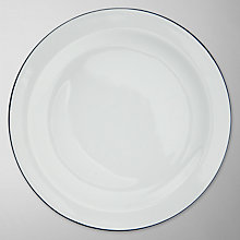Buy John Lewis Restoration Dinner Plate Online at johnlewis.com