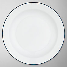 Buy John Lewis Restoration Dessert Plate Online at johnlewis.com