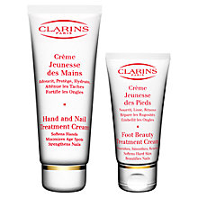 Buy Clarins Body Expert Kit Online at johnlewis.com
