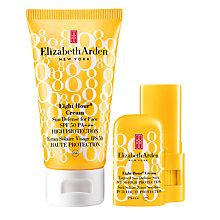 Buy Elizabeth Arden Eight Hour® Sun Defence Duo Set Online at johnlewis.com