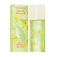 Buy Elizabeth Arden Green Tea Honeysuckle Eau de Toilette, 100ml Online at johnlewis.com