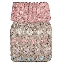 Buy Aroma Home Heart Hand Warmer, Set of 2 Online at johnlewis.com