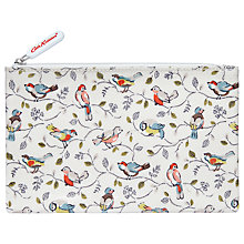 Buy Cath Kidston Little Bird Zip Purse Online at johnlewis.com