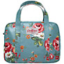 Cath Kidston Kentish Rose Box Bag, Blue
