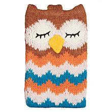 Buy Aroma Home Owl iPhone Case Online at johnlewis.com