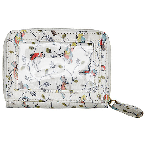 Buy Cath Kidston Little Birds Travel Purse Online at johnlewis.com