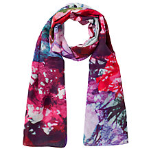 Buy Front Row Society Remist Modal Scarf, Multi Online at johnlewis.com