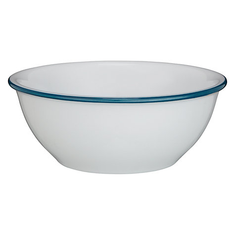 Buy John Lewis Restoration Cereal Bowl Online at johnlewis.com
