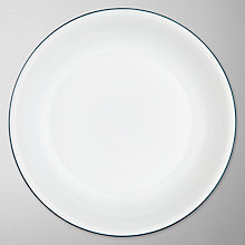Buy John Lewis Restoration Pasta Plate Online at johnlewis.com