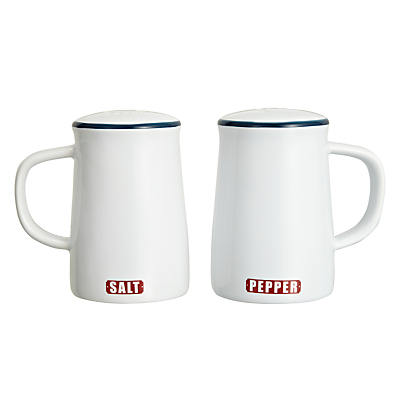 John Lewis Restoration Salt & Pepper Set