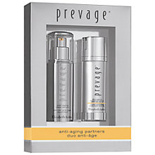 Buy Elizabeth Arden Prevage Anti-Aging Duo Partners Set Online at johnlewis.com
