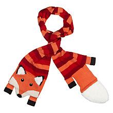 Buy Aroma Home Fox Scarf Online at johnlewis.com